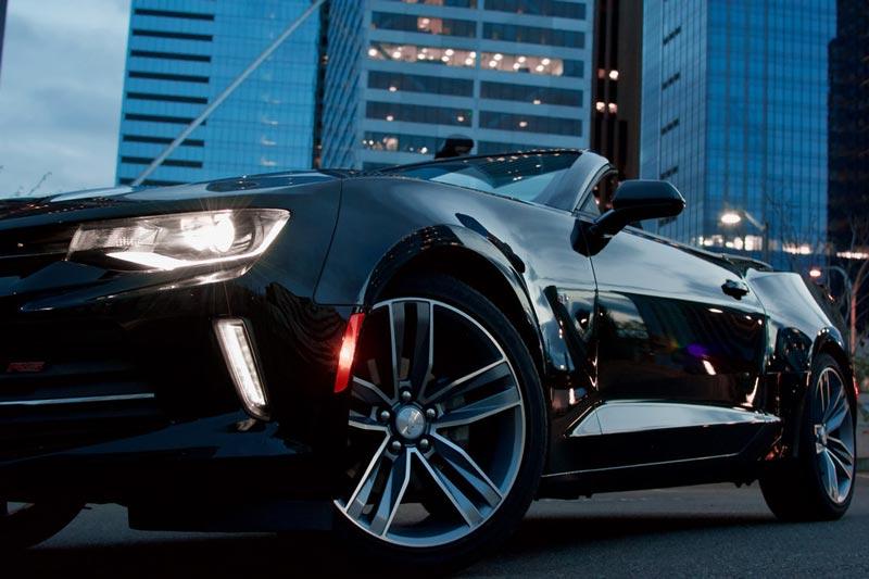 Cars & Automotive