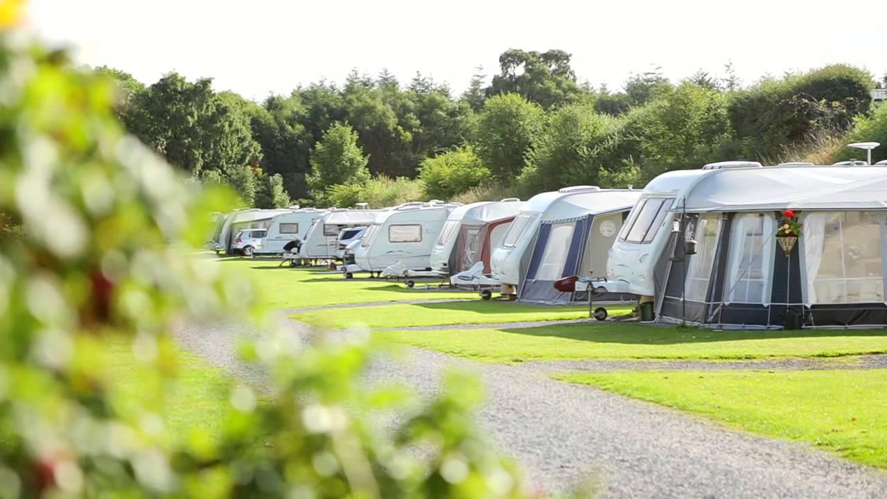 Caravans and Camping