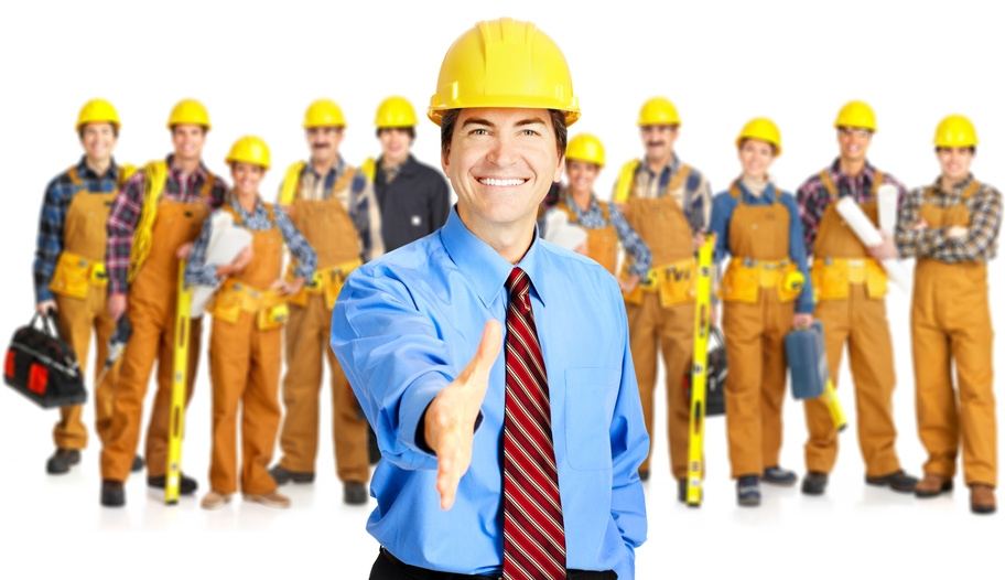 Tradesman and Construction